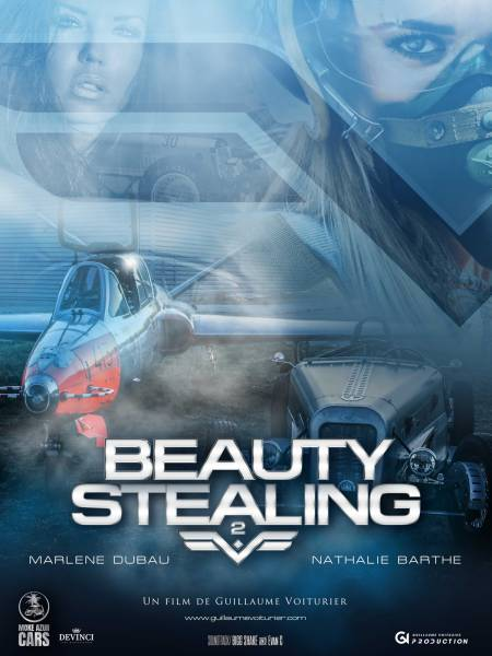 Beauty Stealing 2 : The Succession