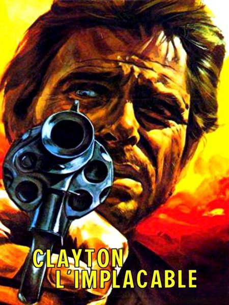 Clayton l'implacable