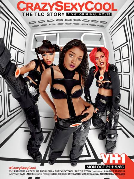 CrazySexyCool : The TLC Story streaming