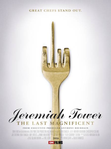Jeremiah Tower: The Last Magnificent streaming