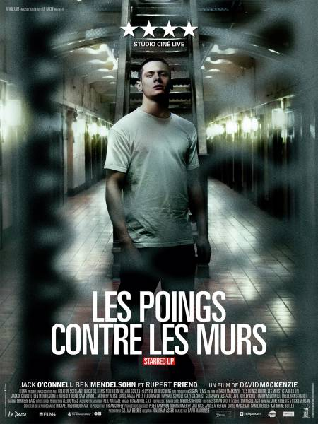 Les Poings contre les murs streaming