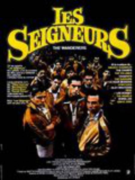 Les Seigneurs streaming