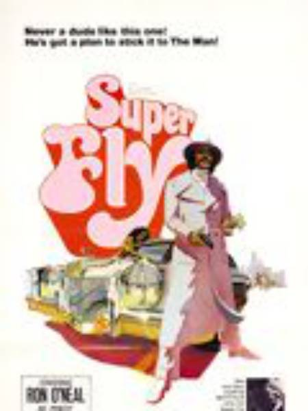 Super Fly streaming