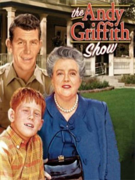 The Andy Griffith Show (saison 5)