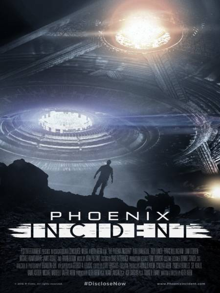 The Phoenix Incident streaming