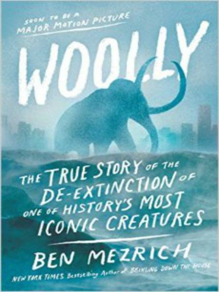 Woolly: The True Story of the De-Extinction of One of History's Most Iconic Creatures streaming